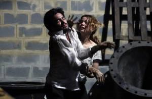 Penúltimo capítulo de 'Império': Cristina vai para cativeiro e Marcão leva tiro