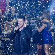 A Banda Malta venceu a primeira temporada do 'SuperStar'