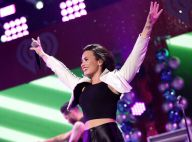 Demi Lovato festeja três anos longe do álcool e das drogas: 'Minha jornada'