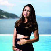 Fernanda Machado diz que temia não engravidar após endometriose: 'Medo comum'