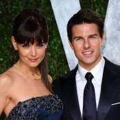 Tom Cruise e Katie Holmes não se falam e usam intermediários para tratar de Suri