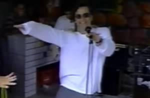 Wagner Moura canta e dança 'I Will Survive' em vídeo de 20 anos atrás. Assista!