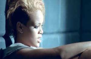 Rihanna quebra próprio recorde de mais clipes com 100 milhões de vizualizações