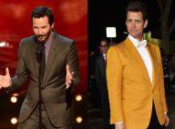Ator Keanu Reeves é escalado para estrelar filme ao lado de Jim Carrey