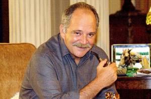 Regina Duarte e outros famosos lamentam morte de Claudio Marzo: 'Ator incrível'