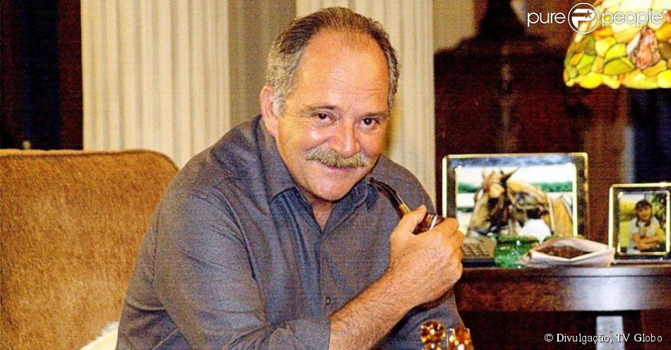 Regina Duarte e outros famosos lamentam morte de Claudio Marzo: 'Ator incrível', neste domingo, 22 de março de 2015
