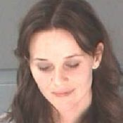 Vídeo do momento da prisão de Reese Witherspoon é divulgado
