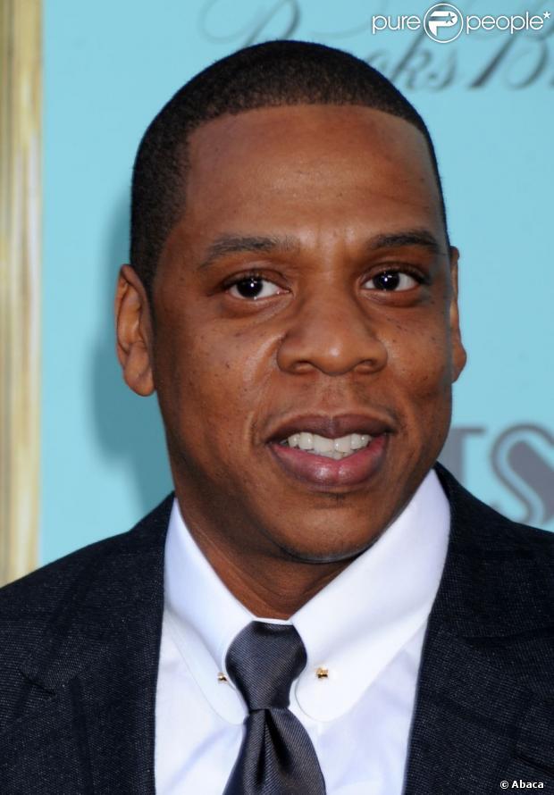 Jay-Z, marido de Beyon... Angelina Jolie