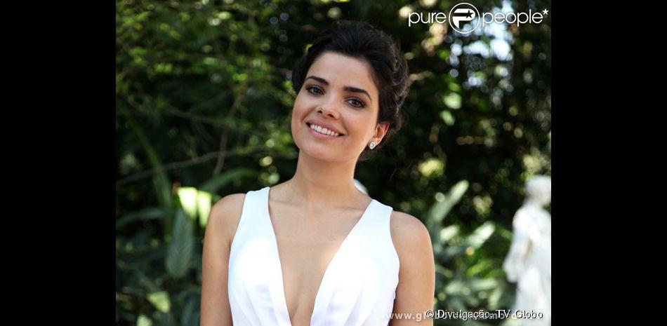Vanessa Giácomo comemora seus 32 anos nesse domingo, 29 de março de 2015