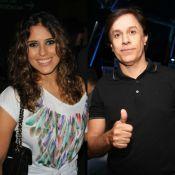 Camilla Camargo teria ganho papel em programa a pedido de Zezé; assessoria nega