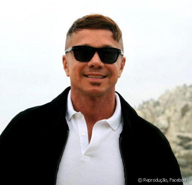 Netinho vai ser transferido para hospital Sírio Libanês, em São Paulo, em 9 de maio de 2013