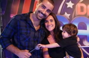 Ricardo Pereira vai ser pai novamente: 'Vem aí o nosso segundo filho'