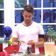 Rafael Licks, do 'BBB15', quer ter programa de culinária na TV