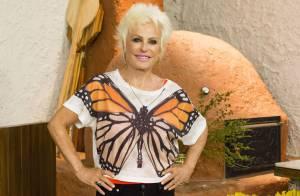 Ana Maria Braga comenta fase solteira: 'Viver só é estar muito bem acompanhada'