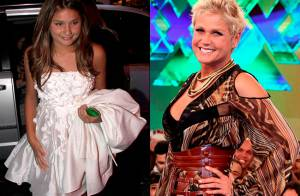 Mamães poderosas! Confira as mães famosas que dão um show de curvas