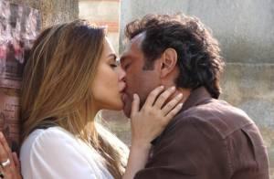 Clima de romance invade as novelas da Globo: qual o melhor beijo da semana?