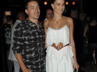 Isabelli Fontana ganha nova joia do noivo, Di Ferrero: 'Tem vários diamantes'