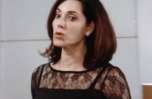 'Alto Astral': Maria Inês descobre armação e decide expulsar Marcos do hospital