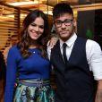 O ano de 2014, para Bruna Marquezine, foi marcado por seu conturbado namoro com Neymar