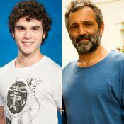 Novela 'Sete Vidas': Bernardo descobre que João/Miguel é seu pai biológico
