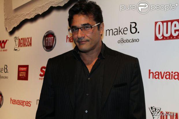 b33c39616cc75 Luciano Szafir diz que já conheceu Junno Andrade