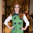 Marina Ruy Barbosa negou recentemente o término do namoro com Caio Nabuco