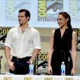 Cavill vai contracenar com Ben Affleck e Gal Gadot em ' Batman Vs Superman: A Origem da Justiça'