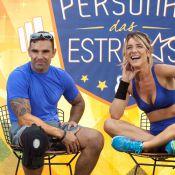 Giovanna Ewbank desbanca Viviane Araújo e vence o 'Personal das Estrelas'