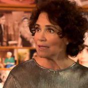 Regina Duarte relembra título de 'Namoradinha do Brasil': 'Me aprisionava'