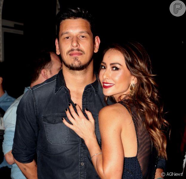 Sabrina Sato e João Vicente de Castro terminam namoro. Relembre momentos!