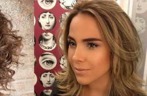 Wanessa muda o visual de novo após receber críticas: 'Loiras se divertem mais'