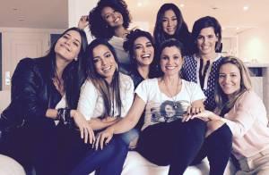 Anitta, Deborah Secco, Juliana Paes e outras famosas vão lucrar com o Facebook