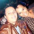 Solange Couto é casada com o engenheiro Jamerson Andrade, de 28 anos e 30 anos mais jovem do que a atriz. Segundo ela, a diferença de idade não é um problema: 'Nem lembramos'