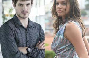 Novela 'I Love Paraisópolis': Benjamin propõe que Mari vá trabalhar com ele