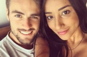 Rafael e Talita, do 'BBB15', reatam namoro 24 horas após anunciarem término