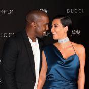 Kim Kardashian e Kanye West comemoram 1 ano de casados. Veja fotos do casal!