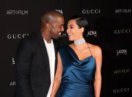 Kim Kardashian anuncia que está grávida do seu segundo filho com Kanye West