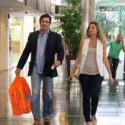 Namorada de Luciano Szafir, Luhanna Melloni está grávida: 'Ele está feliz!'