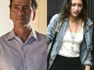 Novela 'Babilônia': Laís foge de casa com Rafael após levar bofetada do pai