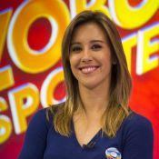 Cristiane Dias estreia na Copa América e minimiza título de musa: 'Sem vaidade'