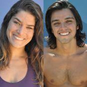 Rodrigo Simas e Priscila Fantin vencem o 'Saltibum' do 'Caldeirão do Huck'