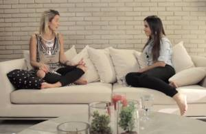 Anitta explica nova dieta e conta dificuldades para emagrecer: 'Remédios incham'