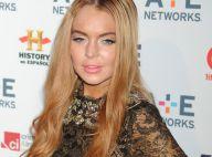 Lindsay Lohan será musa do camarote da cervejaria Devassa na Sapucaí, diz jornal