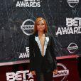 A rapper Lil Mama no BET Awards 2015, neste domingo, 28 de junho de 2015