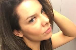 Fernanda Souza garante que faria cenas de nudez na TV: 'É como se não fosse eu'