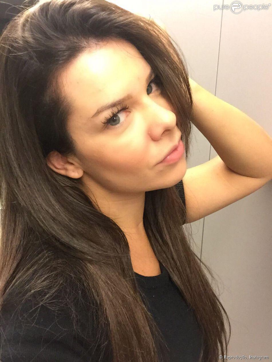 Bruna Marquezine, nua em cenas de filme, não se incomodou
