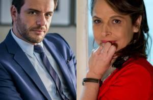 'Verdades Secretas': Carolina se encantará com Alex após sexo com o empresário