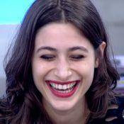 Fernanda Montenegro elogia Luisa Arraes durante o 'Encontro': 'É danadinha'
