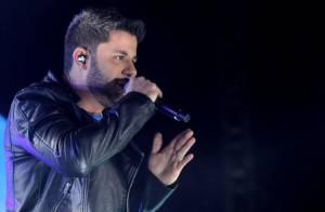 Cristiano Araújo tem música inédita divulgada uma semana após sua morte. Ouça!