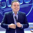 Gugu Liberato já lucrou R$ 2,2 milhões com a primeira temporada do programa que leva o seu nome na TV Record
